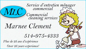 Service d'entretien ménager commercial- Commercial cleaning (O) West Island Greater Montréal image 1