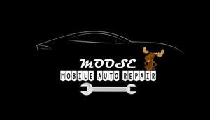 Moose Mobile Auto Repair - Mechanic / Technician