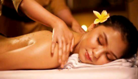 Nongrak Thai Massage Accrington