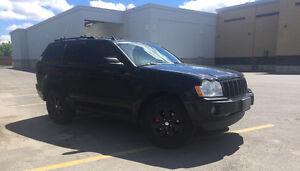 Super Clean ***Jeep Grand Cherokee Sport Luxury SUV, **4 Sale