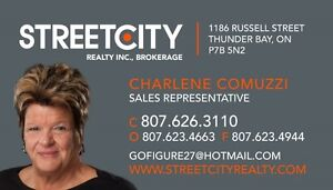 LET MY 38 YEARS OF REAL ESTATE EXPERIENCE GO TO WORK FOR YOU