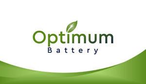 New and Refurbished Automotive Batteries   Optimum Battery