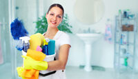 Rocio: Cleaning Lady