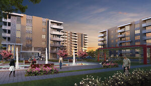 SPACIOUS 2 BEDROOM NEW CONSTRUCTION CONDO West Island Greater Montréal image 10