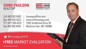 Relocating to Sunny Medicine Hat Call Gord Paulson 403 502 9402 Regina Regina Area image 2
