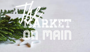 Market on Main: Cookies by the lb. hosted by Core Church