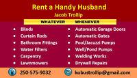 Rent a Handyman