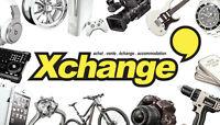 XchangeZone achète et vend télé,cinéma maison,ampli,bluray et +