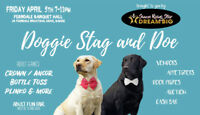 "Adult Fun Fair ""Doggie Stag & Doe""  19+"