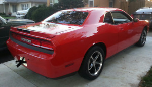 Dodge Challenger Really Nice