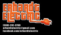ERHARDT ELECTRIC *NOW OFFERING SOLAR AND WIND INSTALLATIONS*