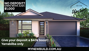 Stop Renting & Own Your First Home with Just $1,000 - Yarrabilba Logan Village Logan Area Preview