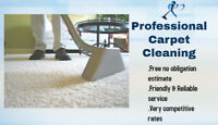40% OFF ALL CARPET CLEANING SERVICES MILTON / OAKVILLE