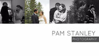 Pam Stanley Photography - Wedding + Birth Photographer