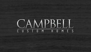 CAMPBELL Homes, Renovations, Basement Developments & Additions