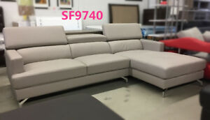 Clearance sale-brand new Modern Sectional Sofa $349up