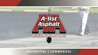 ***ASPHALT REPAIRS & SEALING***