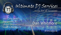 Ultimate DJ Services