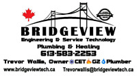 Bridgeview Engineering and Service Technology