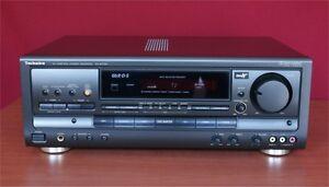 Technic SA-EX 700 Stereo Receiver.