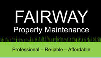 AFFORDABLE LAWNCARE