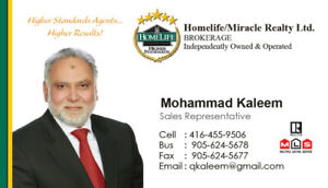 Selling, Buying, or Renting Residential or Commercial Property