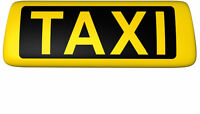County taxi roof light for use ( Bedford sackville)