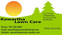 Kawartha Lawn Care