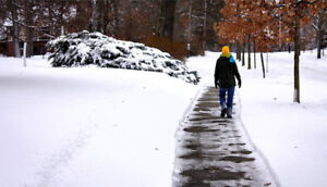 J&J'S LANDSCAPING-24/7 SNOWREMOVAL 25%OFF FIRST REMOVAL