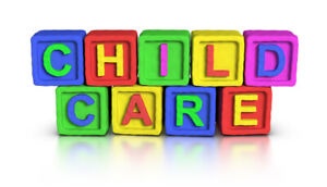CHILD CARE AVAILABLE WITH OVER 20 YEARS OF EXPERIENCE