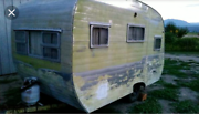 WANTED TO BUY OLDER CARAVAN Hendon Charles Sturt Area Preview