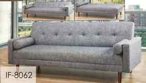 Special Price! Sofa bed with 2 Pillows Included Now on Sale $599