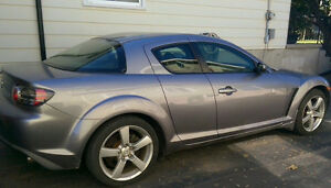 2005 Mazda RX-8 Other