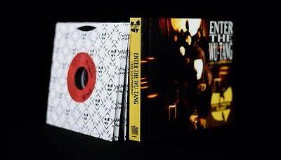 Wu-Tang Clan Enter The Wu-Tang (36 Chambers) 7Inch Set