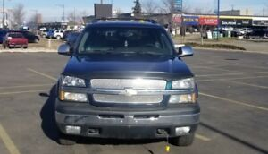 2005 Chevrolet Avalanche 1500   1 YEAR FREE WARRANTY