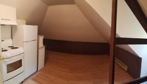 Studio apartment (Heart of downtown) All Inclusive