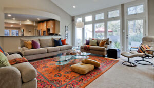 Living Room Cushions in Mississauga | Rugs Beyond