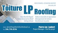 LP ROOFING