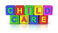Childcare in a loving home