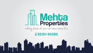 Invest in Residential and Commercial Properties | Mehta Properti