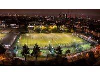 SEMI PROFESSIONAL FOOTBALL TRIALS