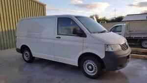 2007 Volkswagen Transporter Van/Minivan **12 MONTH WARRANTY** West Perth Perth City Area Preview