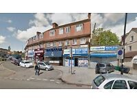 RETAIL PREMISES. PRIME LOCATION. ACTON W3 A1/A2 NEAR TUBE STATION