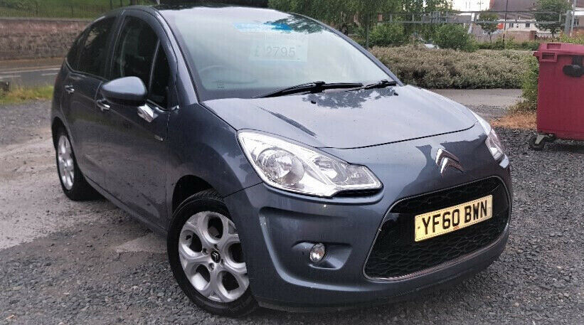 Citroen C3 Automatic Exclusive 1 6 Petrol 2011 (60) *1 Year Warranty* 65k |  in Walsall, West Midlands | Gumtree