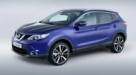 Nissan QASHQAI 1.5d TEKNA Low mileage [Picture will be made soon]