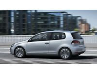 WANTED - VW GOLF 1.4