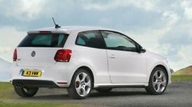 Want to buy POLO AUTO 2010+