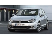 **WANTED** VOLKSWAGEN MK6 GOLF MATCH OR GT