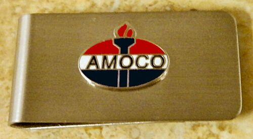 AMOCO Money Clip