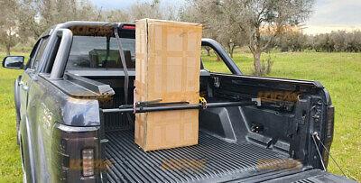 FORD RANGER Barra Divisoria Fermacarico Truck Cargo Bar Bed Divider Pick-up